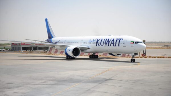 Kuwaiti ALAFCO data showed losses aviation sector around the world suffered due to COVID-19