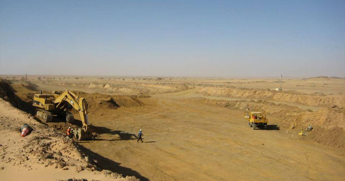 Government will launch a group of new projects to search for gold and extract lithium