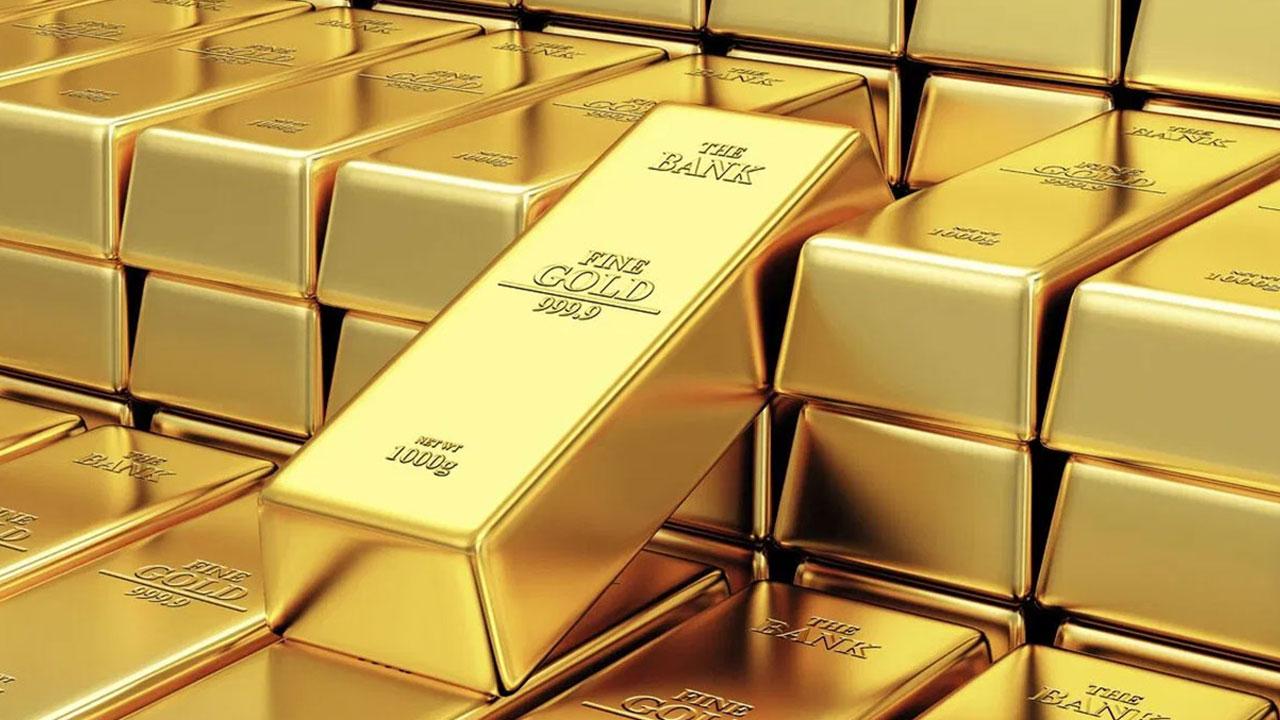 احتياطي الذهب العالمي