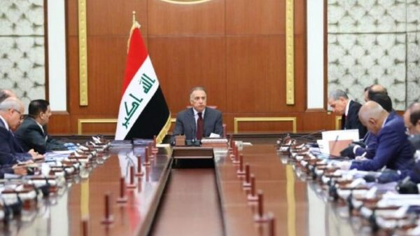 Iraq's Cabinet Approves 2021 Budget with $43 billion deficit