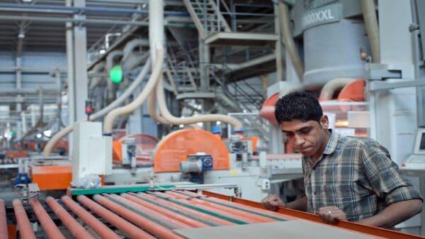 الصناعات المصرية