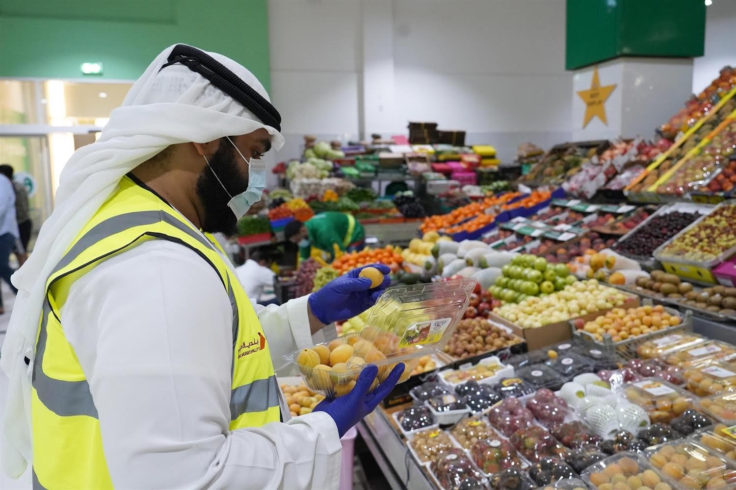 COVID has positively affected food trade sector in the Saudi markets with rise exceeding 60%