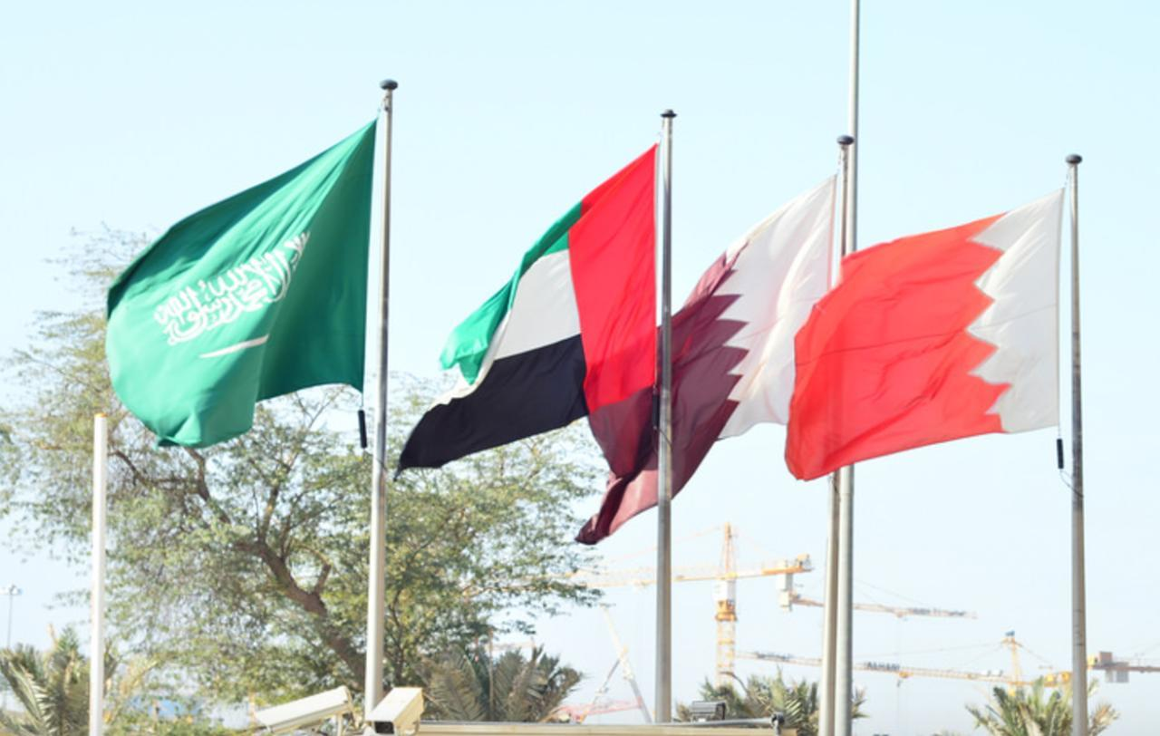 Gulf sources said there are positive signs that the Gulf crisis may reach an end before GCC summit
