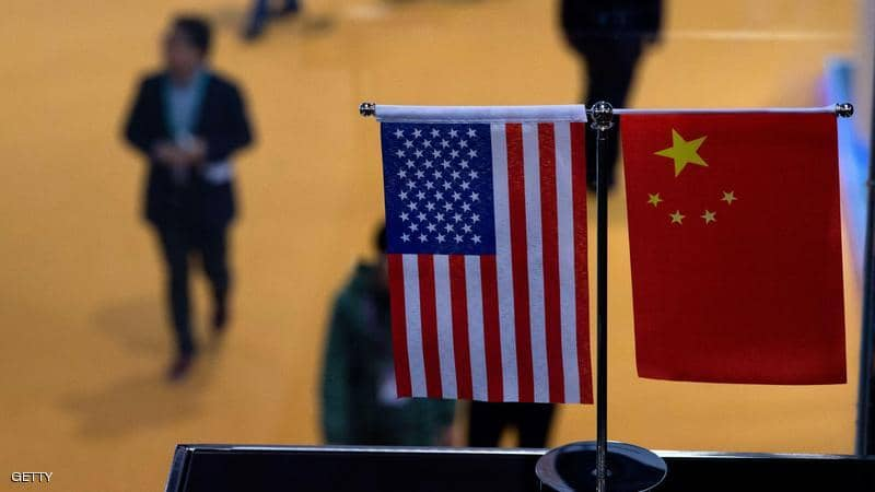 The trade war between China and the United States continues, despite the first phase of January agreement succeeded