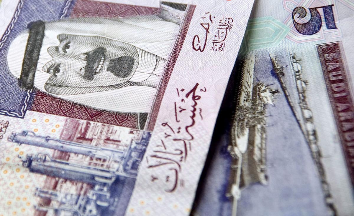 التمويل الجماعي السعودية