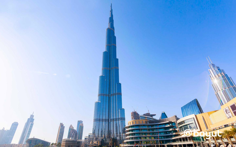 السياحة الداخلية الإماراتية