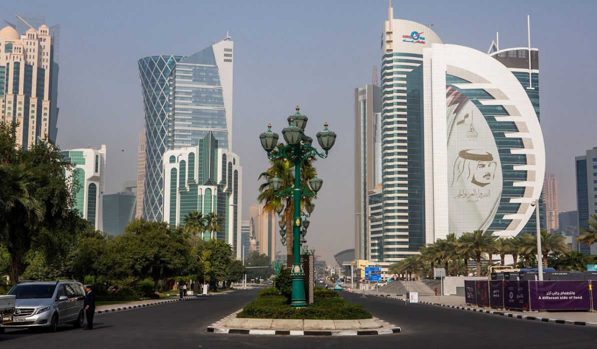 الناتج المحلي قطر