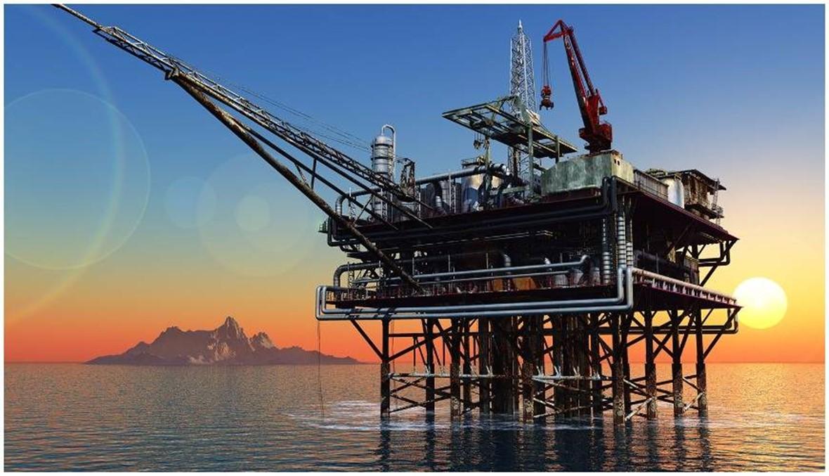 النفط في مصر