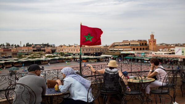 The Kingdom of Morocco expects economic growth by 4.6% this year, after an economic contraction of 7% last year.