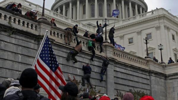 US and international intelligence agencies warn of the US President-elect Joe Biden's inauguration's day.