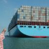 واردات مصر