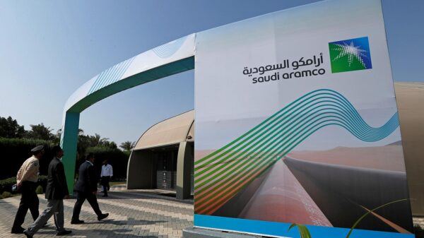 Saudi Aramco plans to raise $10 billion from a stake sale in Aramco's pipelines.