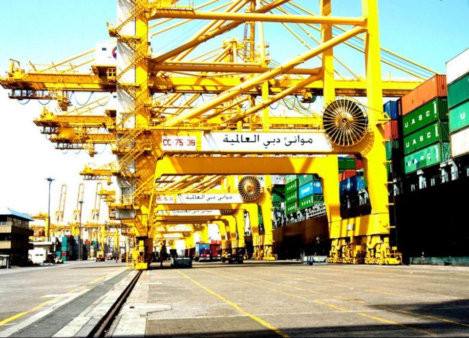 Dubai-Israeli trade volume during the past five months reached one billion dirhams, Dubai Customs said in a statement.