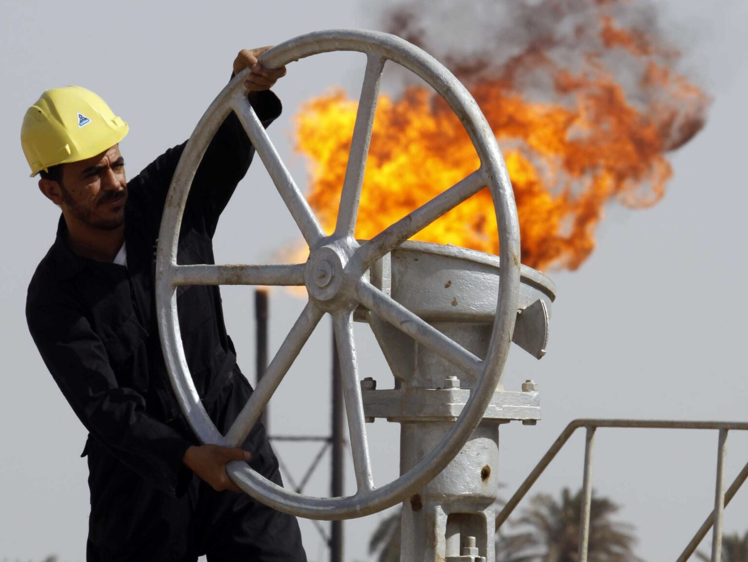 The Iraqi Ministry of Oil said that oil exports increased in December 2020.