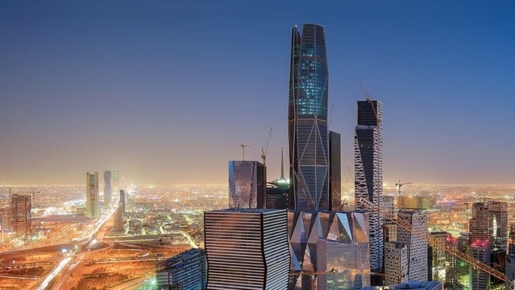 Saudi Arabia will offer $6 billion worth investment opportunities over the next ten years.