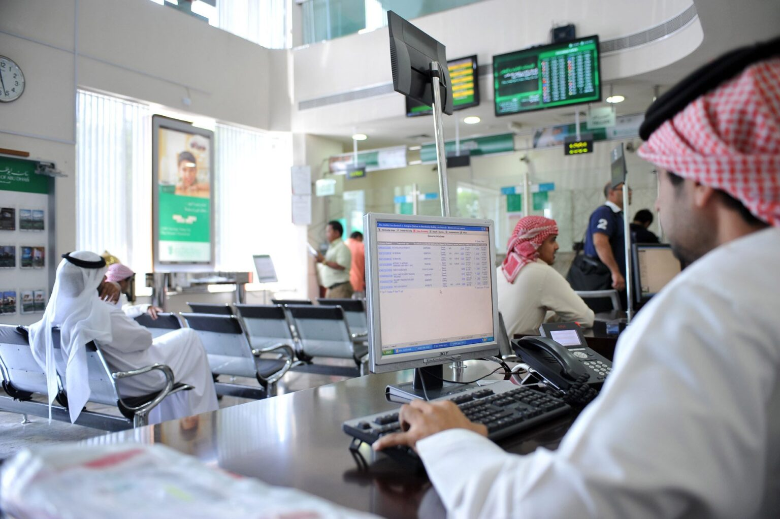 Saudi banks' profits fell in 2020 to their lowest levels in four years, due to the Coronavirus pandemic repercussions.