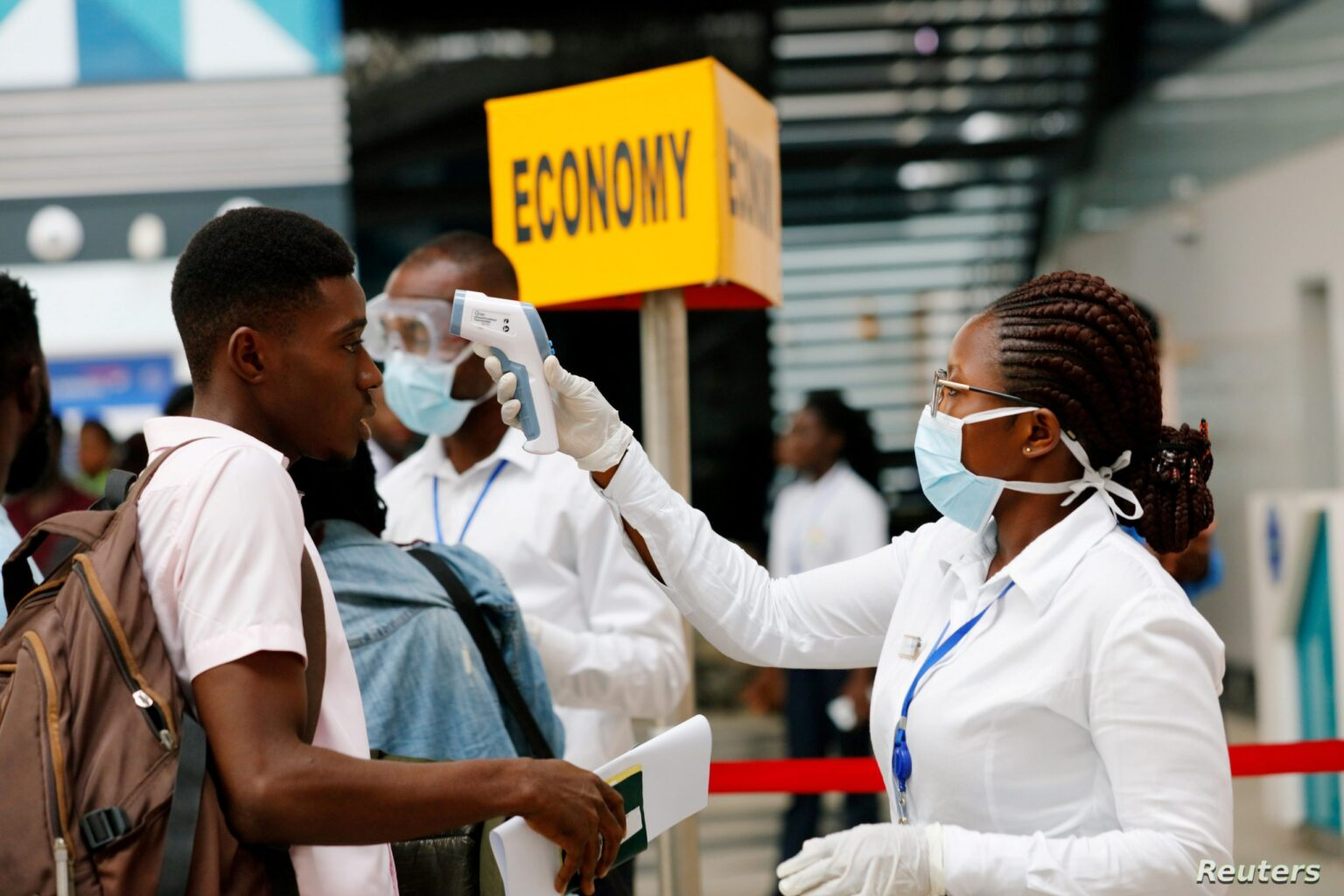 The African Finance Corporation will double its loans to the black continent to fight the Coronavirus and its effects.