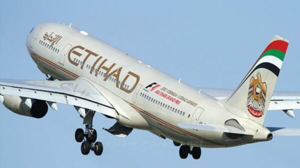 The UAE airline Etihad Airways share of Air Serbia decreased from 49% to 18% after the Serbian government recapitalized Air Serbia.
