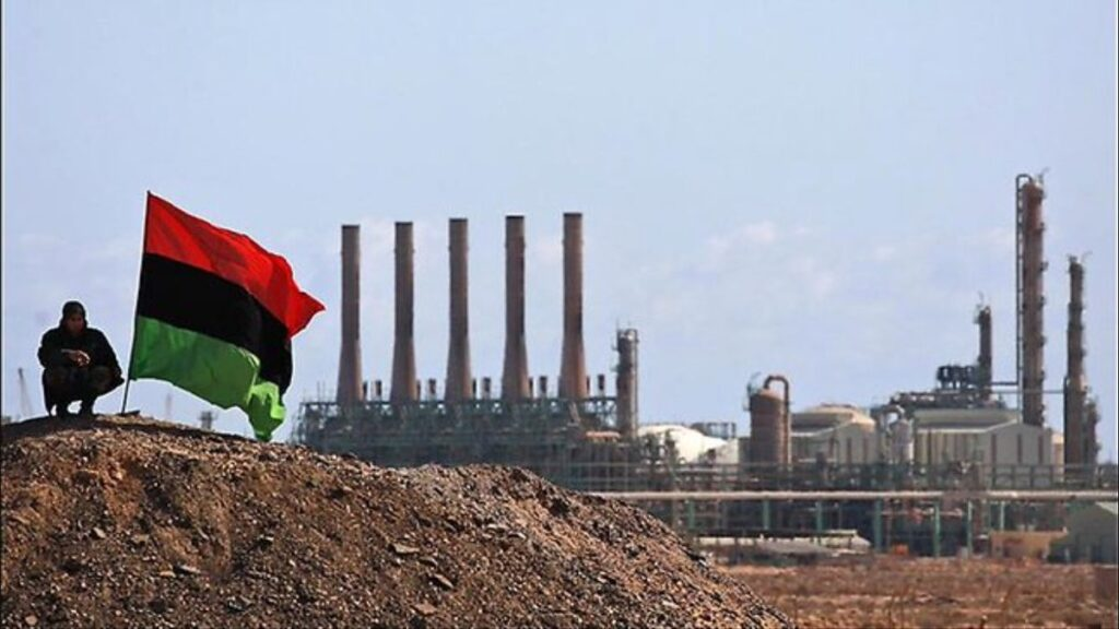 Libya resumed it full production after a break that lasted for several months since the beginning of 2020.