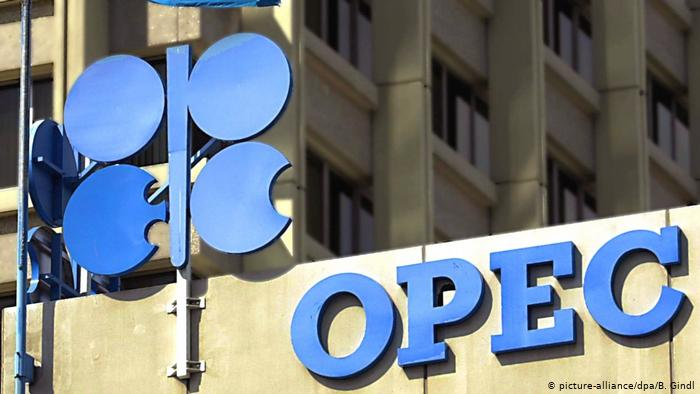 Oil analyst discusses the OPEC+ deal to curb oil supply next month and concerns about lockdowns' impact