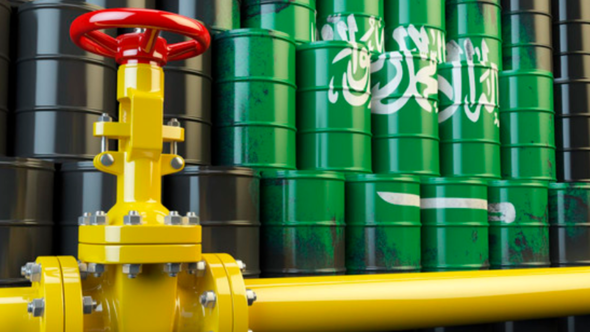 Saudi Arabia said it will voluntary cut oil production with one million barrels per day, in the next two months.