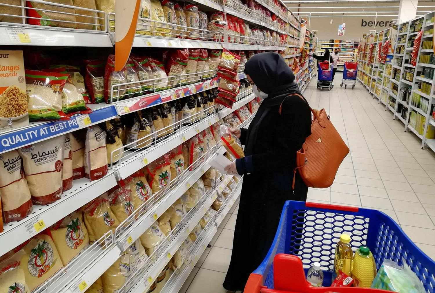 Saudi consumer prices during December increased by 5.3% during December 2020 compared to the same month in 2019.