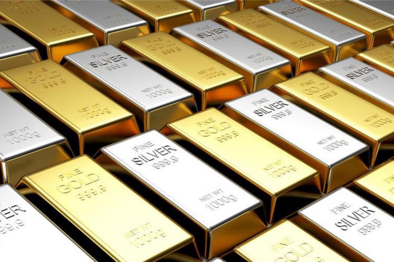 أسعار الذهب والفضة