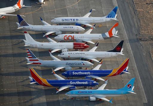 الطيران العالمية