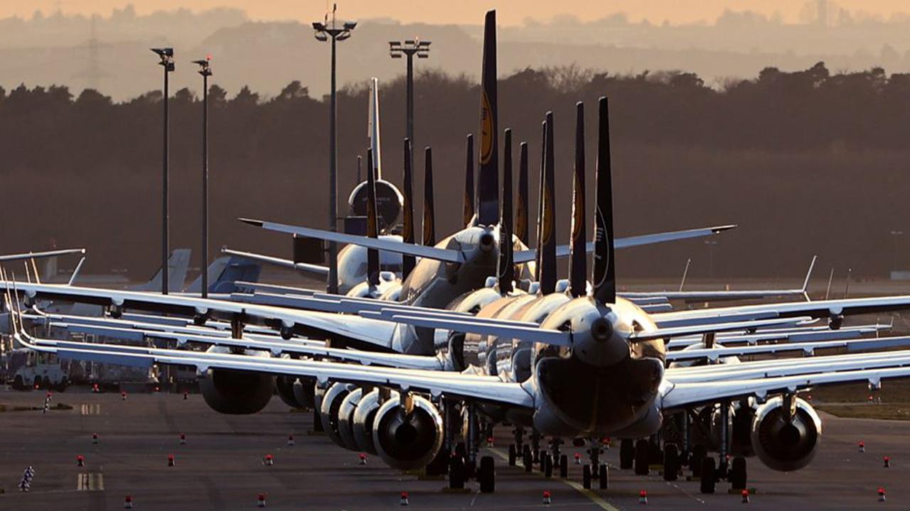 الطيران العالمي