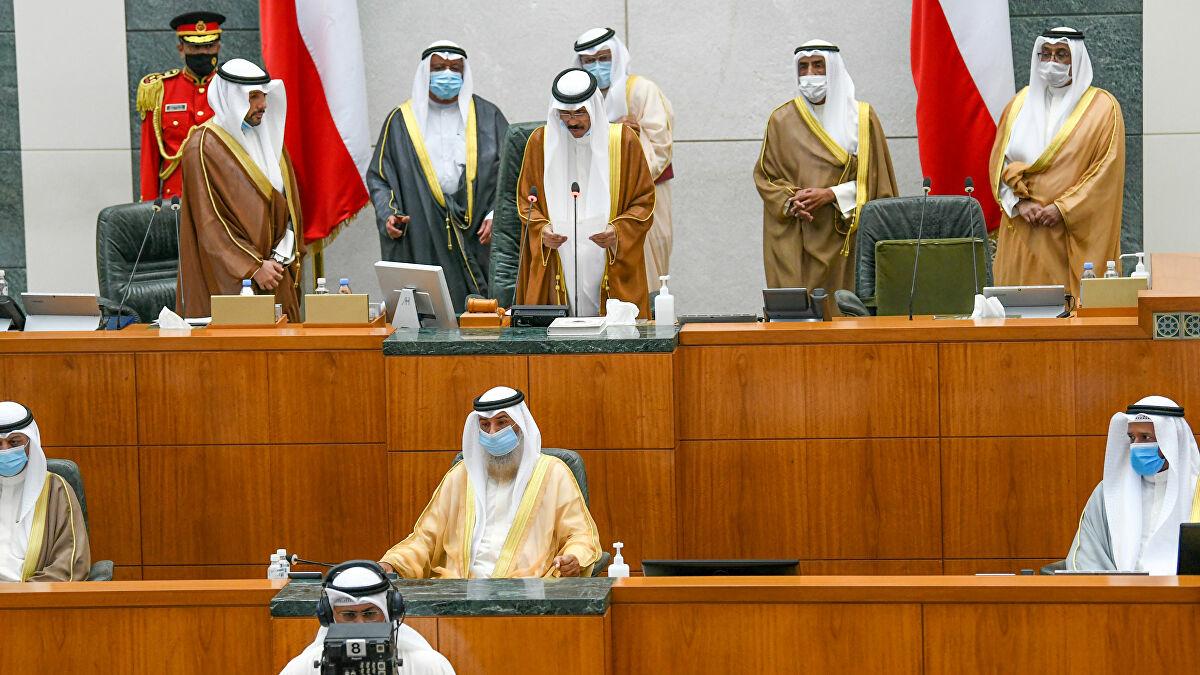 اللجنة المالية البرلمانية