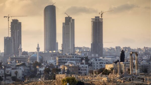 المشروعات الأردنية الاستثمارية