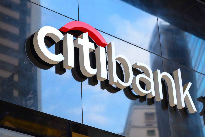 بنك Citibank