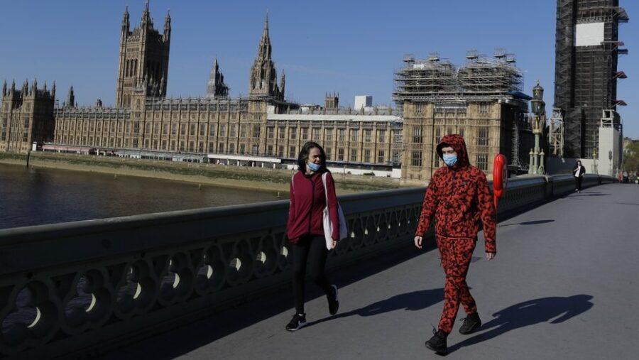 أثرياء بريطانيا