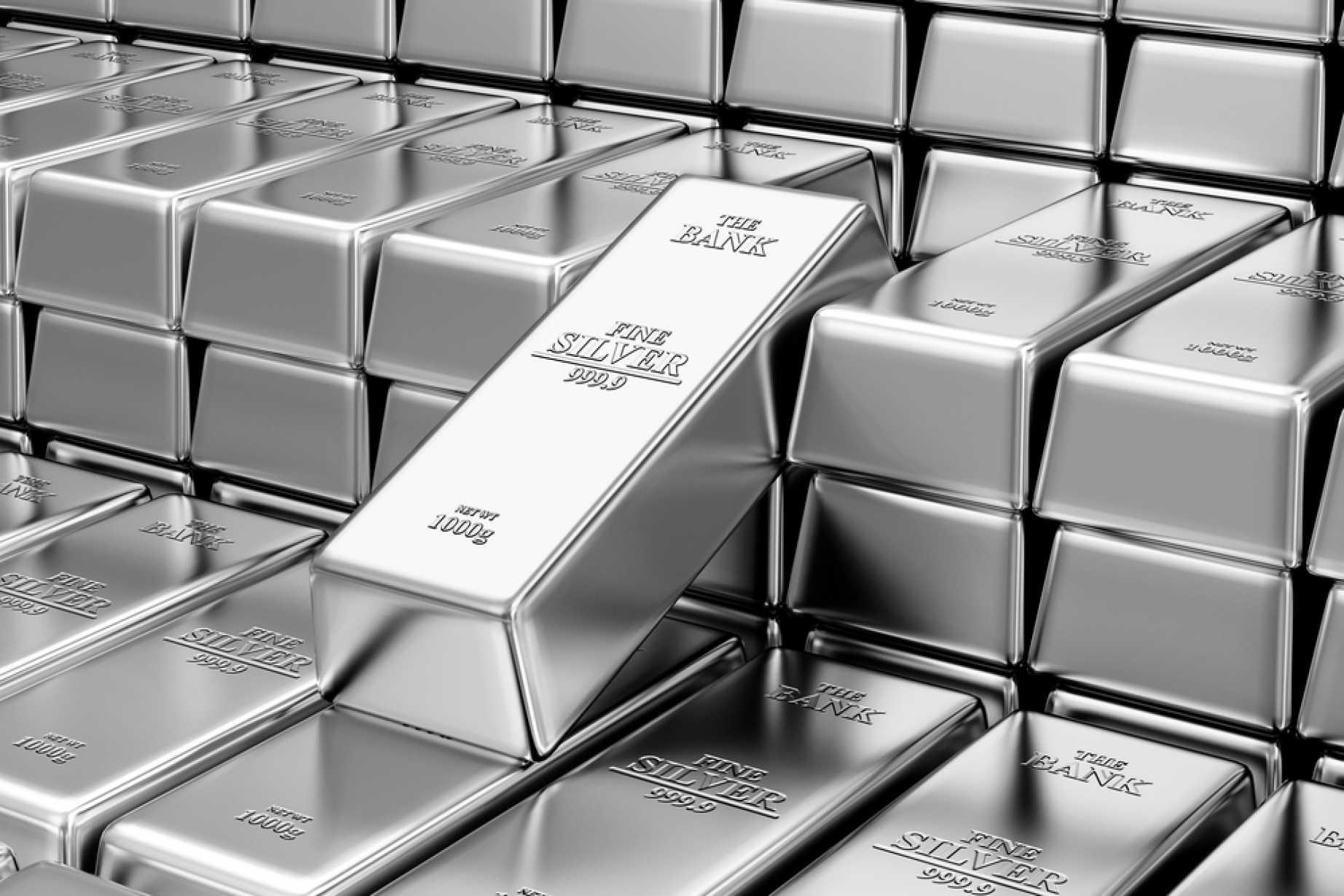 قيمة الفضة