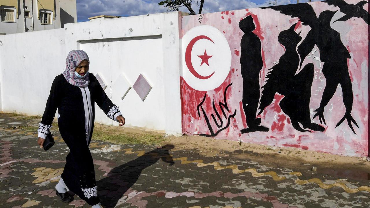 الحكومة التونسية تبدأ خطط الإصلاح الاقتصادي