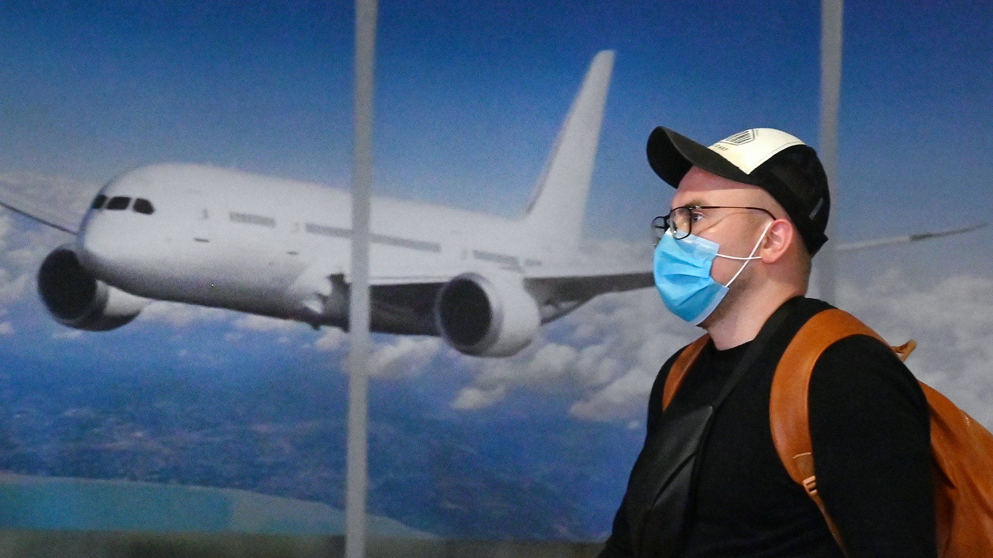 السفر الجوي يتراجع