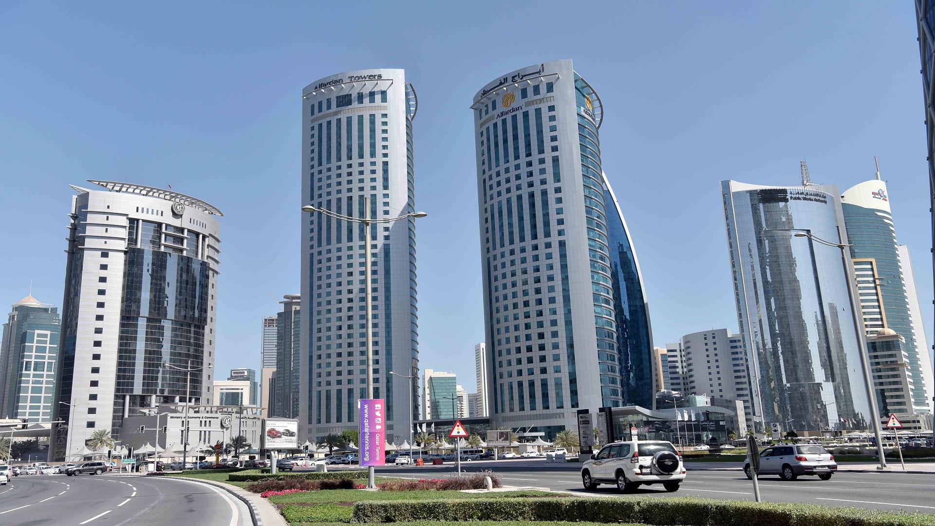 قطاع العقارات القطري يتعايش مع كورونا