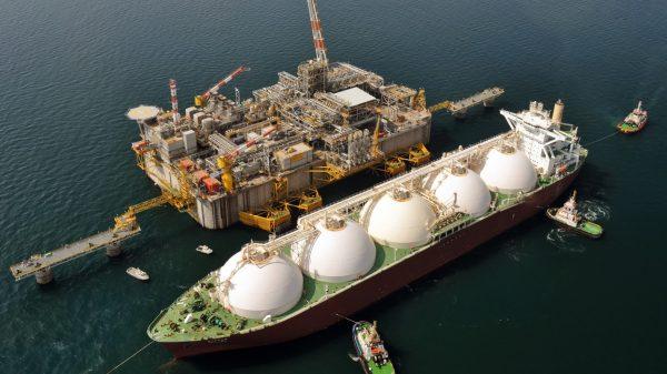 قطر تتطلع لاعتلاء عرش أكبر منتج للغاز الطبيعي
