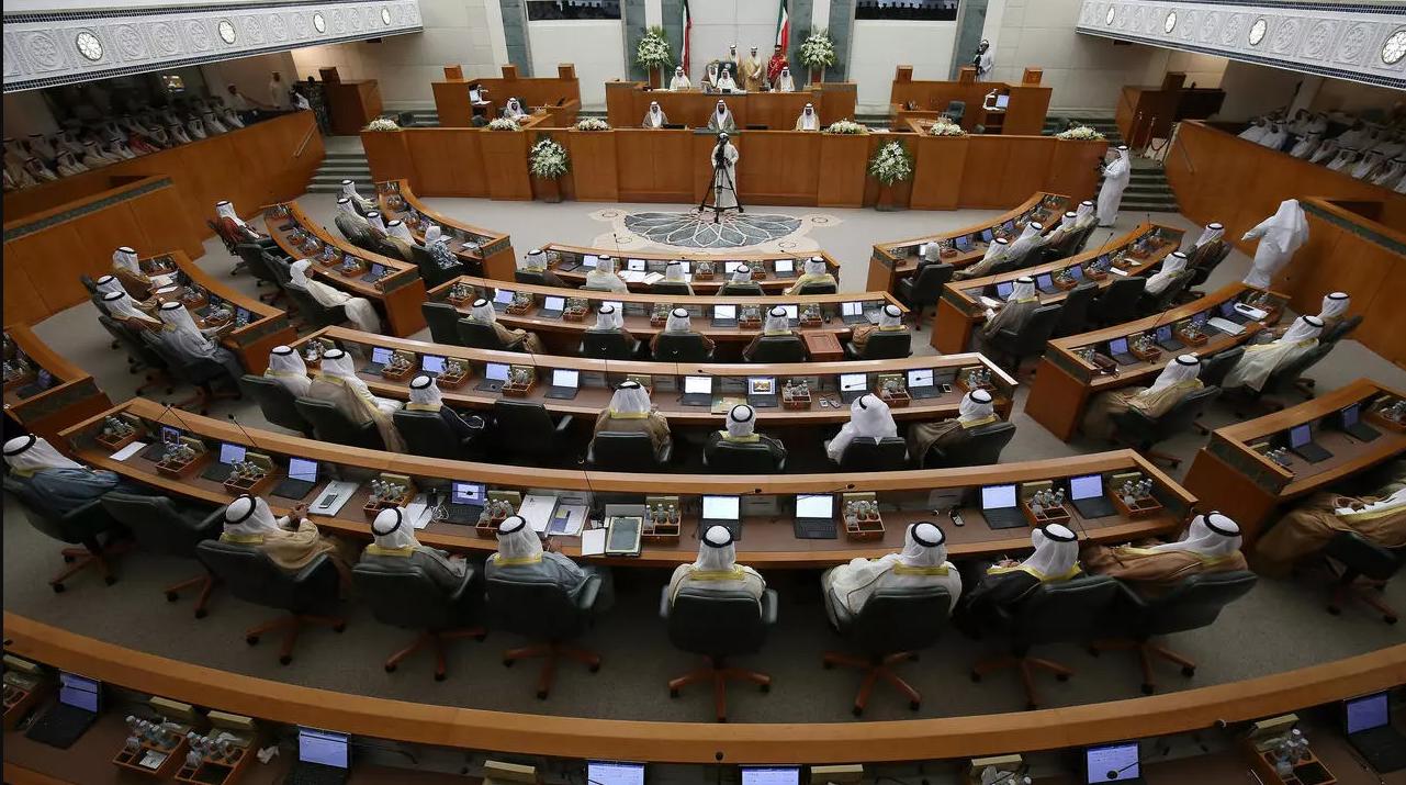 الحكومة الكويتية تخطط للسحب من صندوق الثروة السيادية