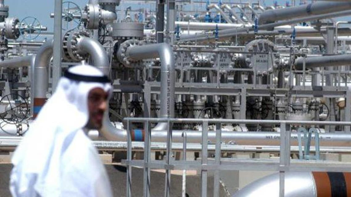 نفط دول الخليج