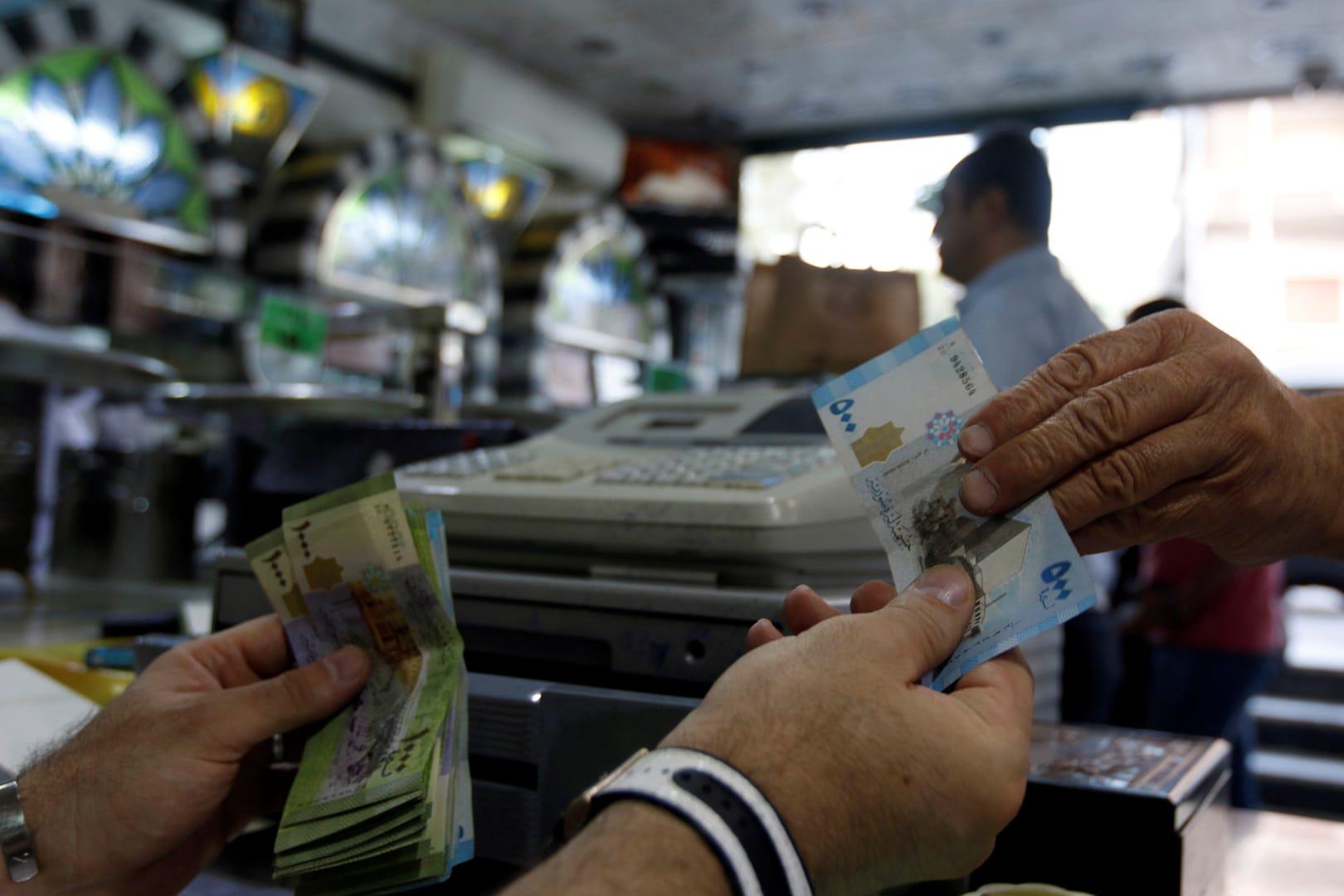 ارتفاع الأسعار متواصل في سوريا