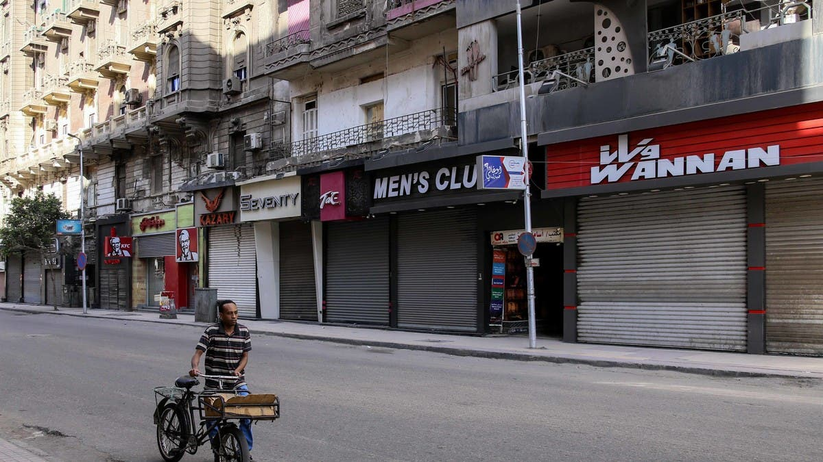 تجار لبنان