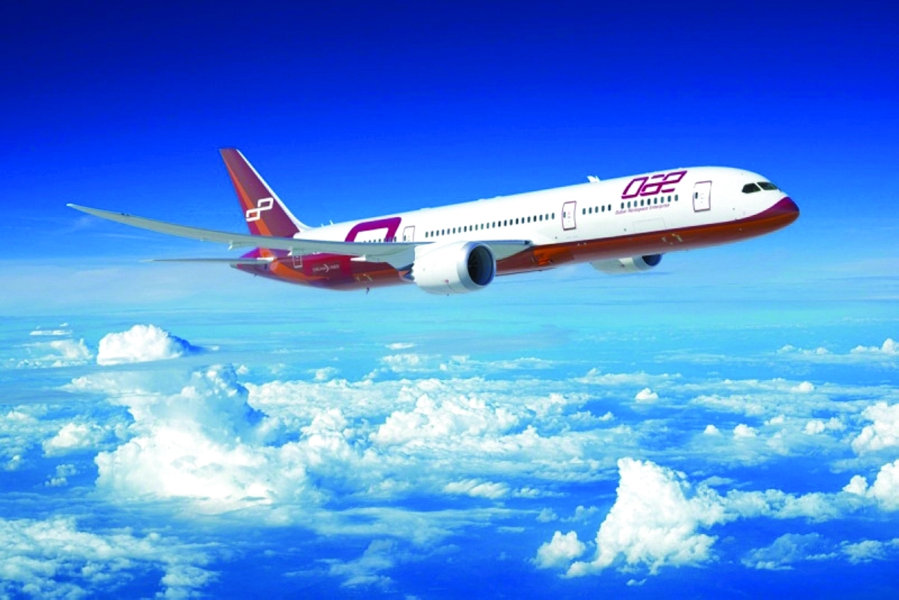 Dubai Aerospace Enterprise has provided early redemption notice to bondholders maturing in 2023.