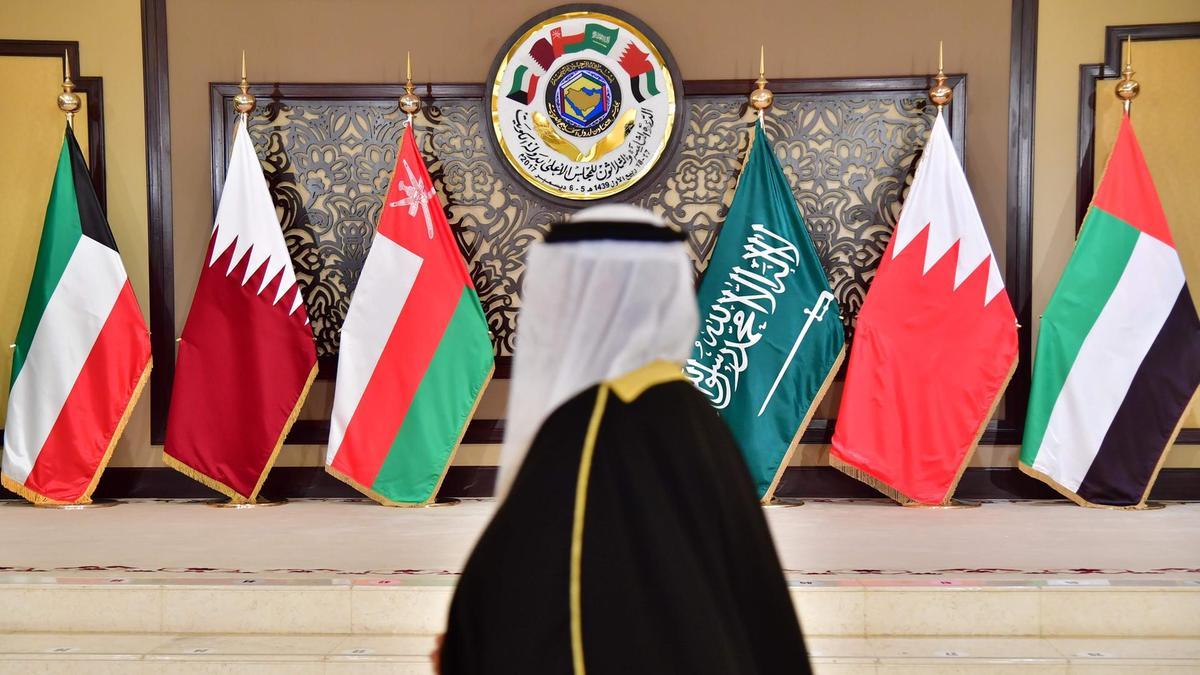 Gulf States' Budgets