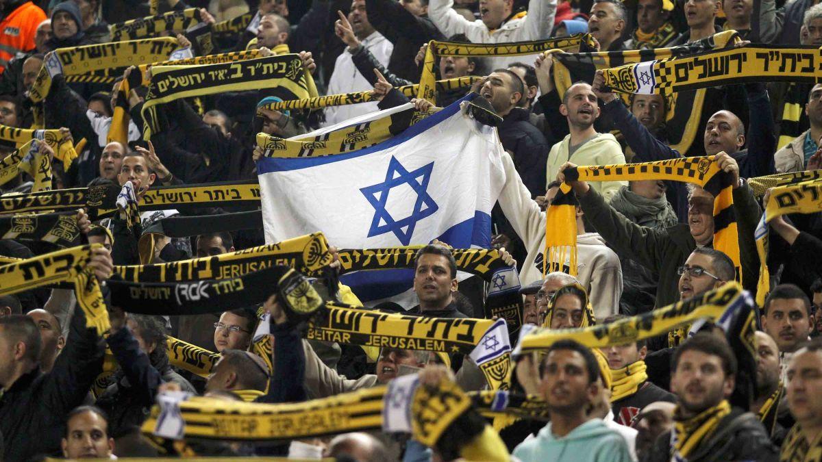 Israeli football club