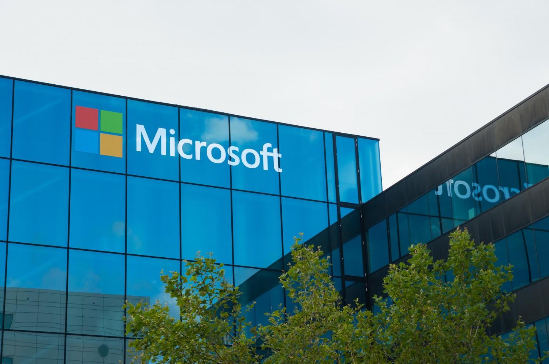 Microsoft في الشرق الأوسط وأفريقيا