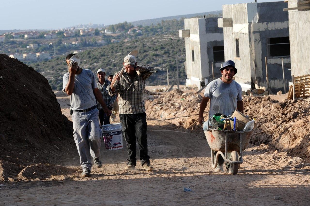 قانون العمل الأردني