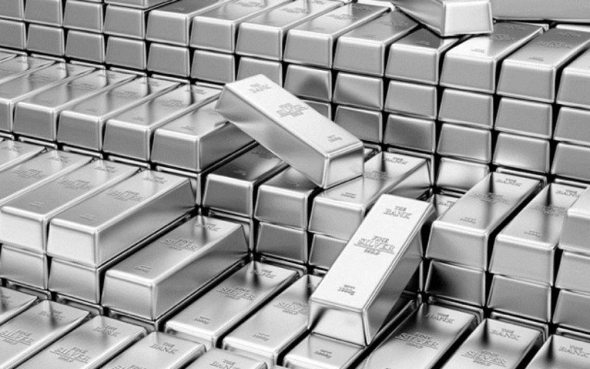 Platinum metal price