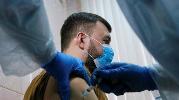 Russian Sputnik V Vaccine