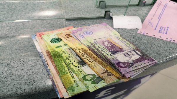 Saudi economy growth